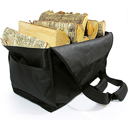 Log carrier widget pic 2
